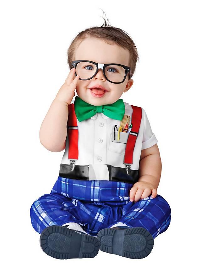 Professor Baby Costume