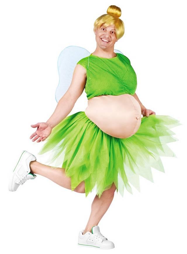 Pudge Fairy Costume