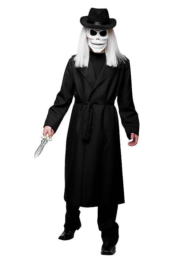 Steampunk Halloween Costumes