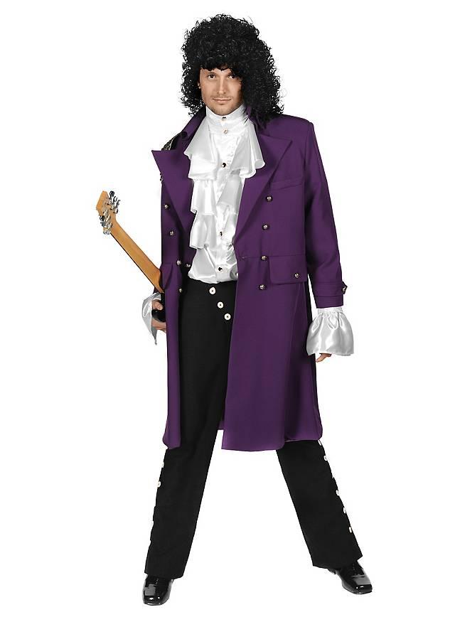 Purple Rain Prince Cos...
