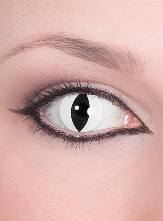 raubtier wei kontaktlinsen. Black Bedroom Furniture Sets. Home Design Ideas