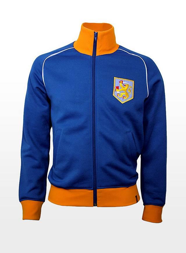 Retro Team Jacket Holland 1970