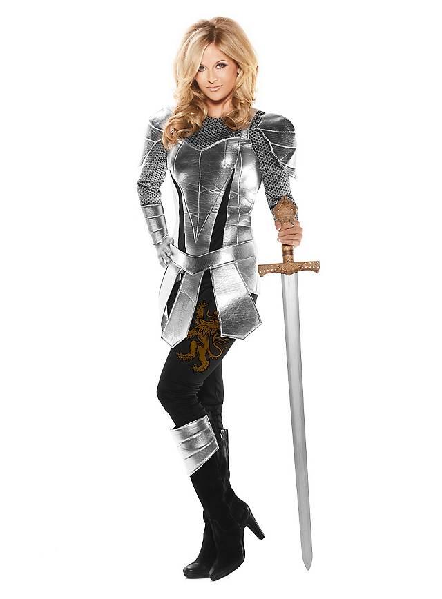 Ritter Kostüm Damen