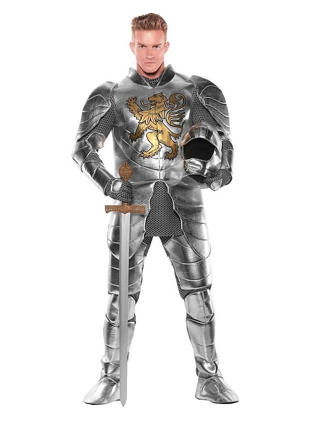 Ritterrüstung Kostüm