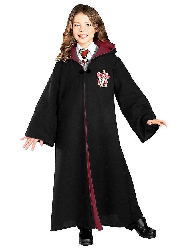 Robe de sorcière de Hermione Harry Potter