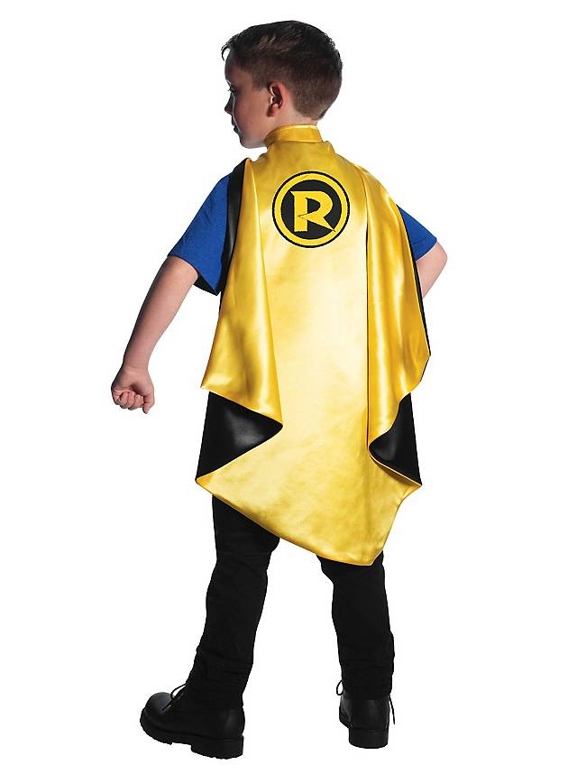 Robin Cape for Kids