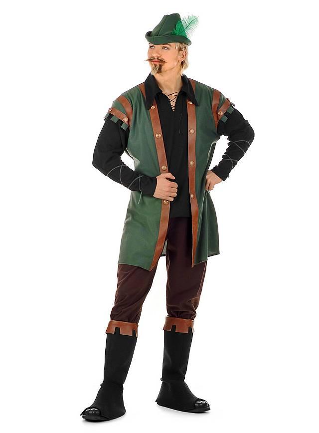 Robin Hood Classic Kostüm