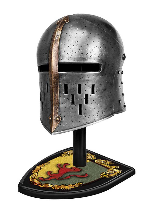 Robin Hood William Marshal Helm