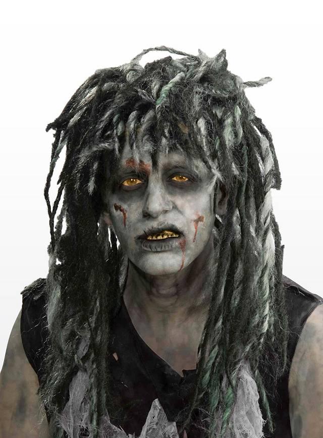 Rockstar Zombie Wig