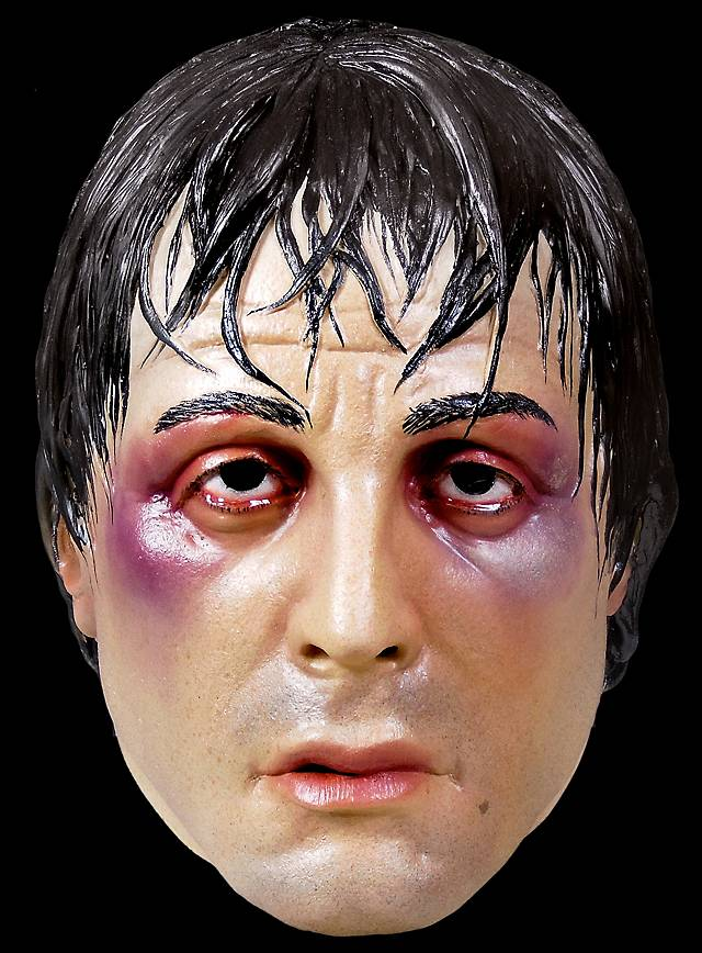 Rocky Balboa Maske