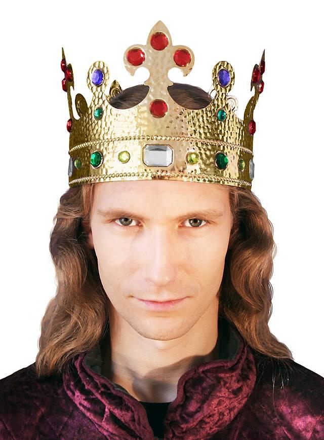 Roi Couronne