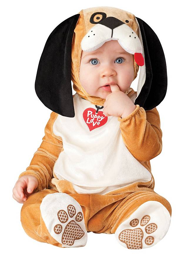 Rover Baby Costume