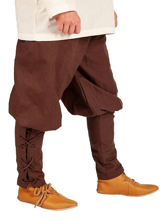 Rus trousers - Igor