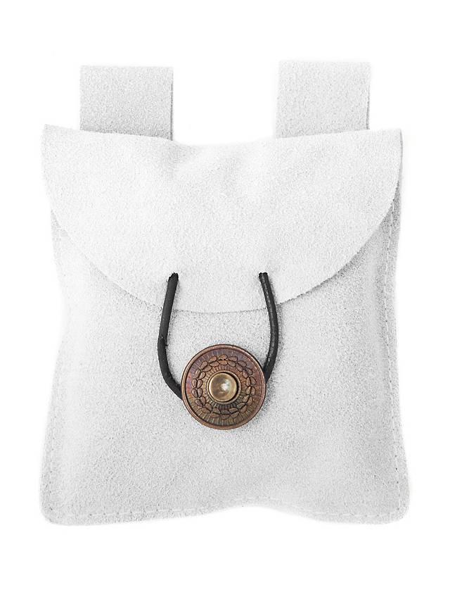 Sacoche de ceinture blanc