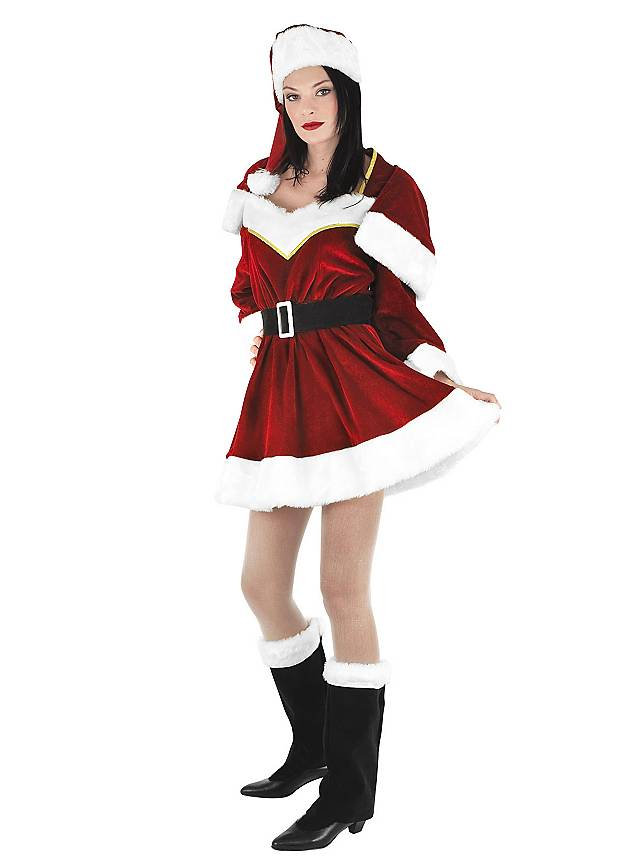 Santas Helper Costume