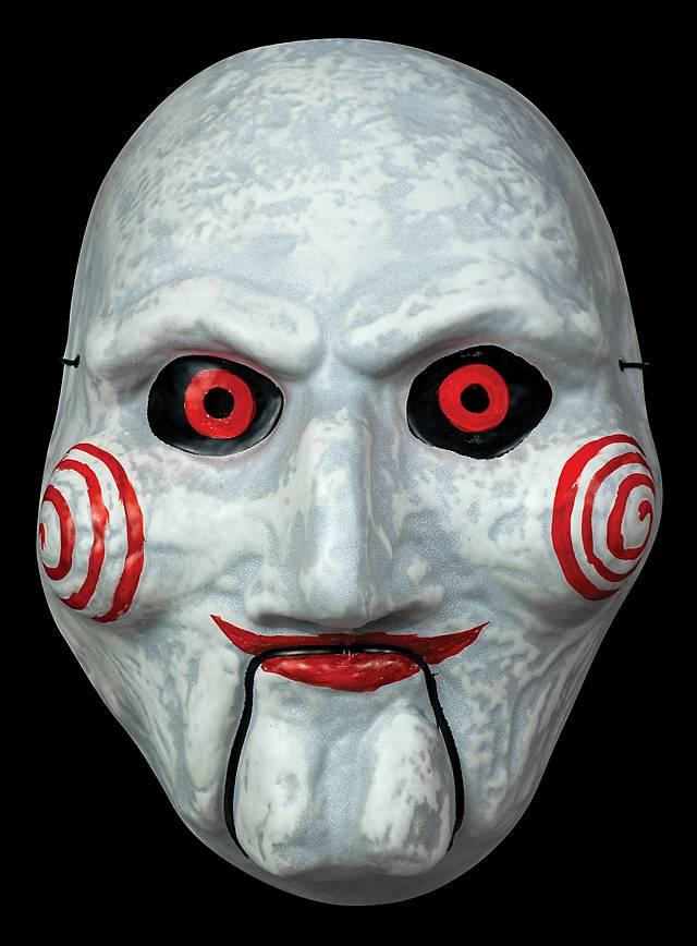 Saw Billy Maske