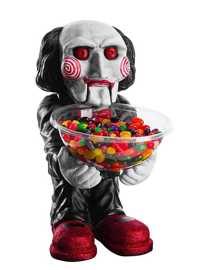Saw Billy Mini-Süßigkeitenhalter