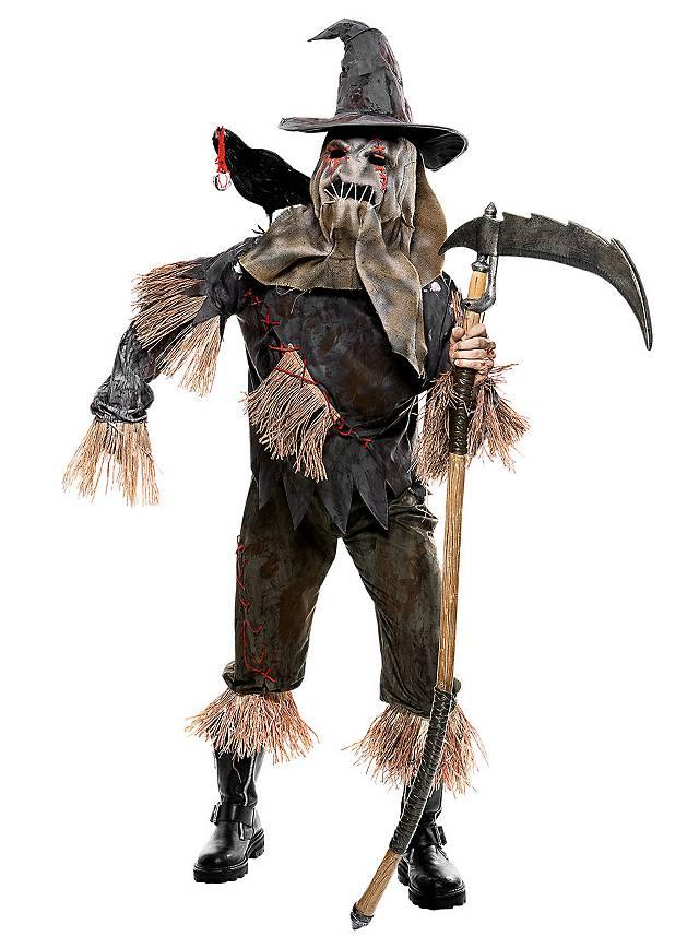 6990 u20ac Scarecrow Costume  sc 1 st  Maskworld & Sexy Miss Chucky Costume - maskworld.com