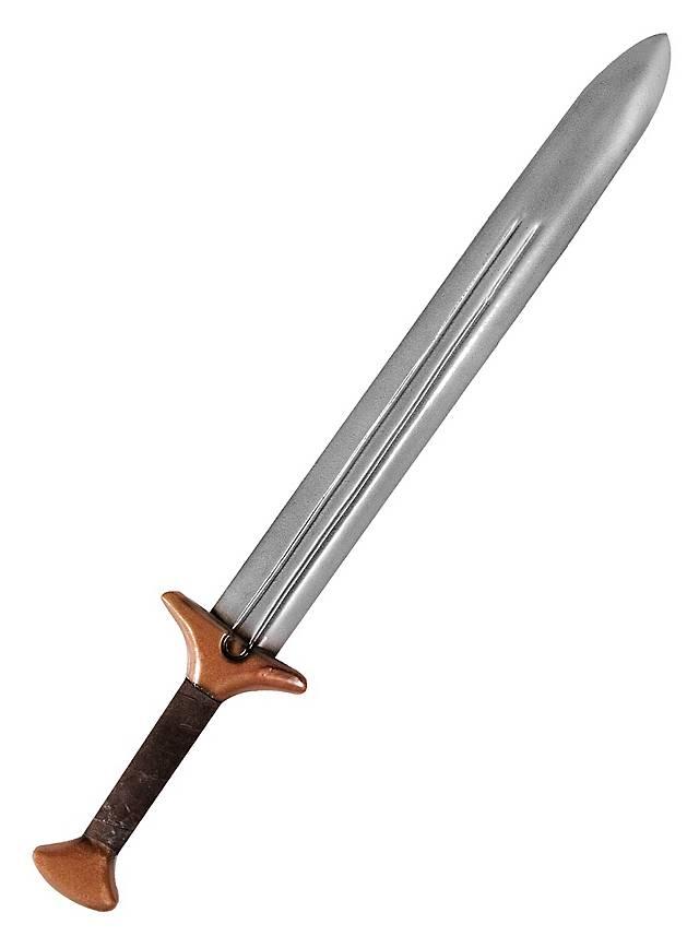 Schwert Troja Polsterwaffe