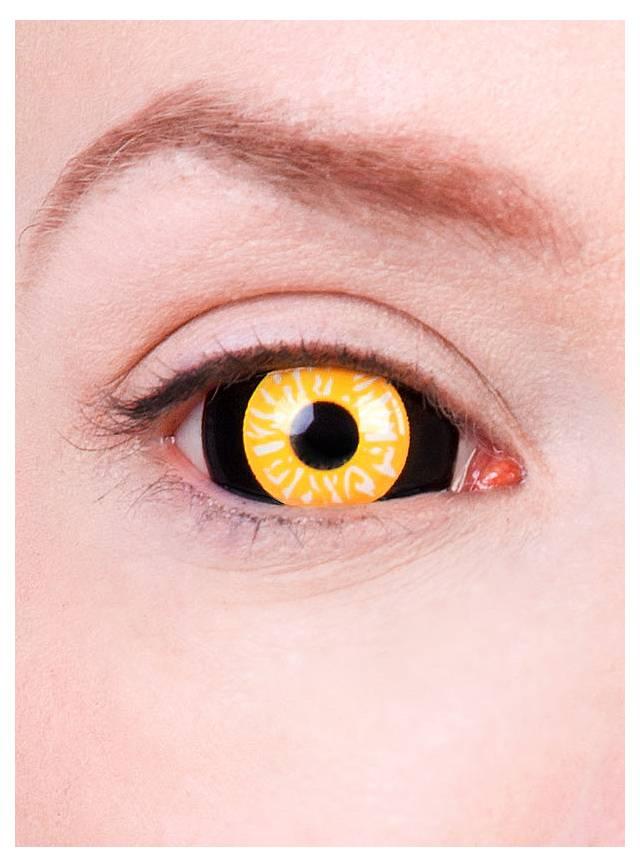 Sclera Nachtjäger Kontaktlinsen