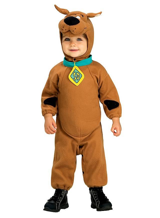 Scooby Doo Babykostüm
