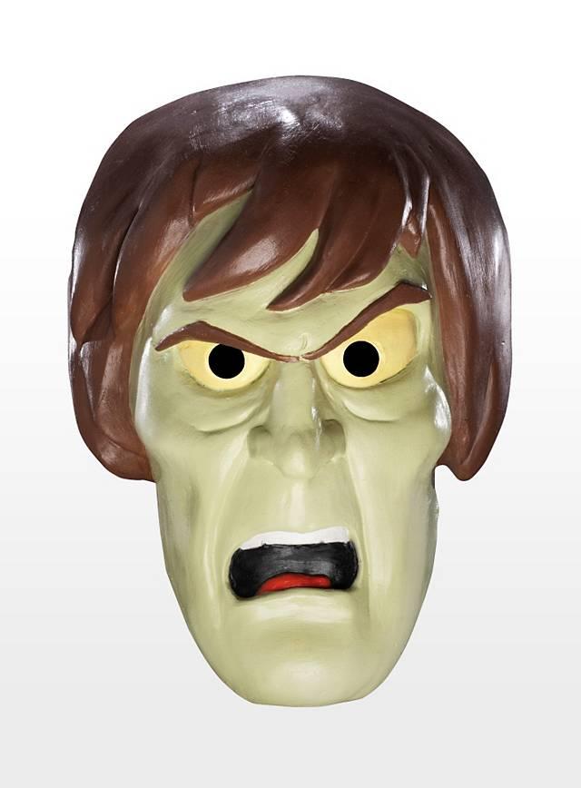 Scooby Doo Creeper Maske aus Latex