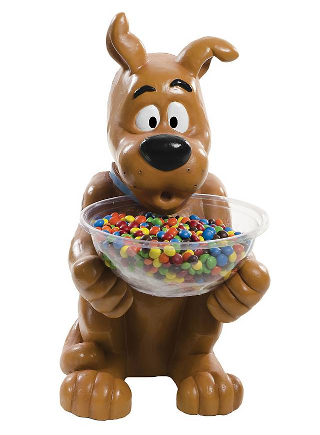Scooby-Doo Süßigkeiten-Halter