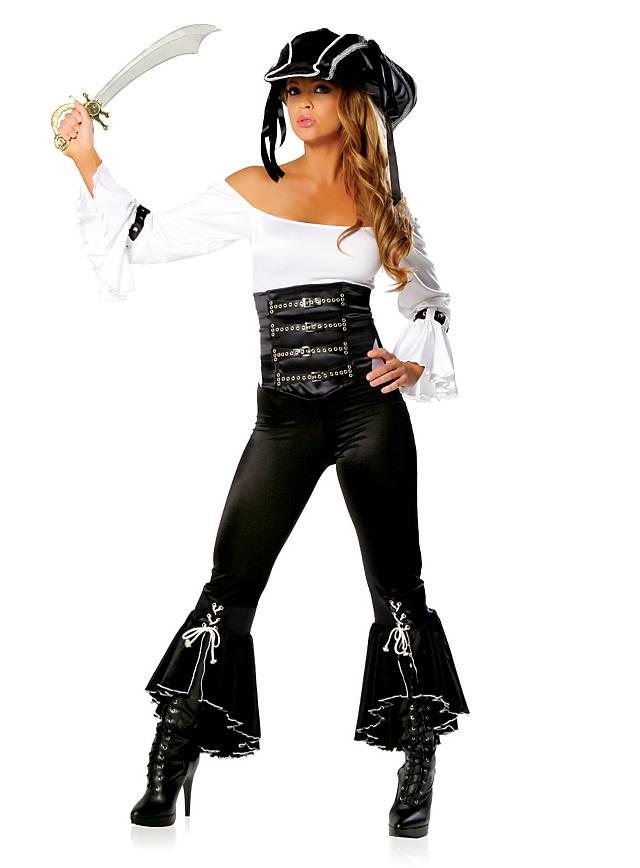 Seeräuber Jenny Kostüm