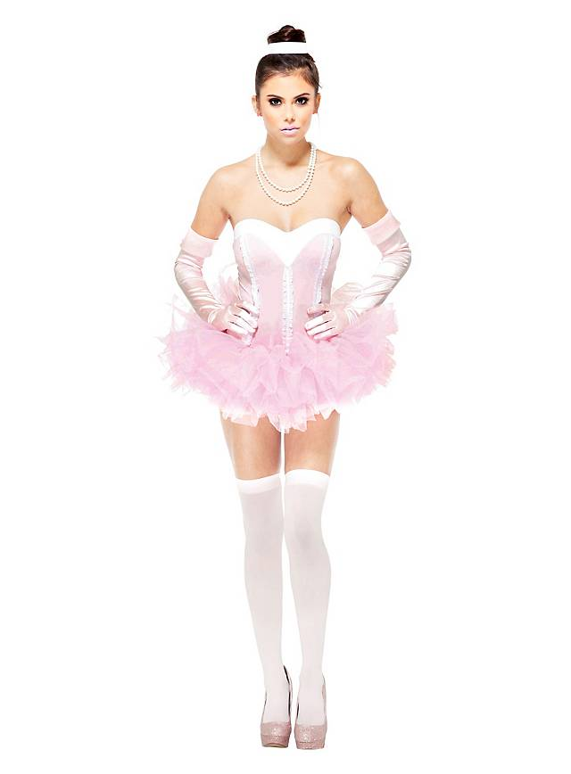 in stock ca425 6e999 Sexy Ballerina Costume