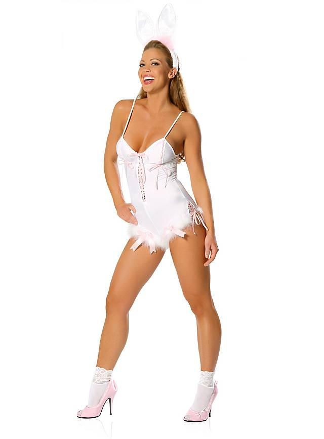 Sexy Bunny Kostüm