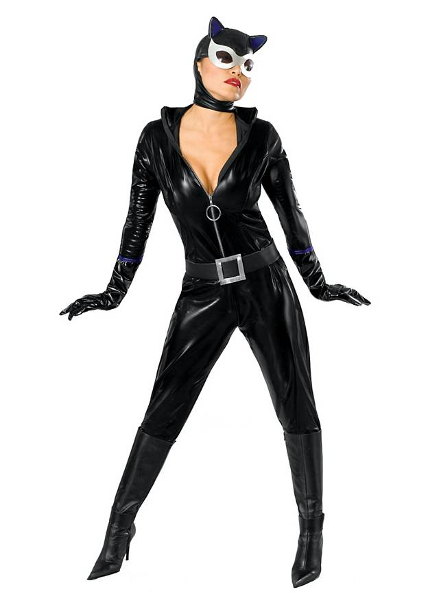 Sexy Cat Woman Kostüm