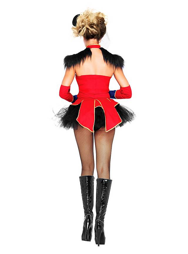 Sexy circus halloween costumes