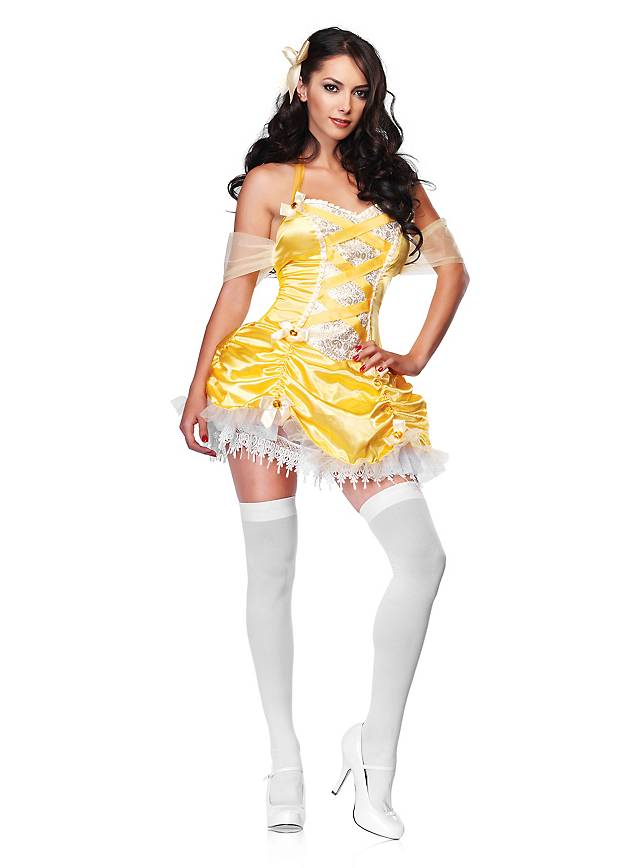 Sexy fairytale costumes