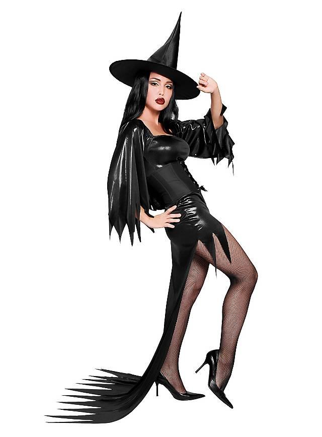 Sexy Fairytale Witch Maskworld Com