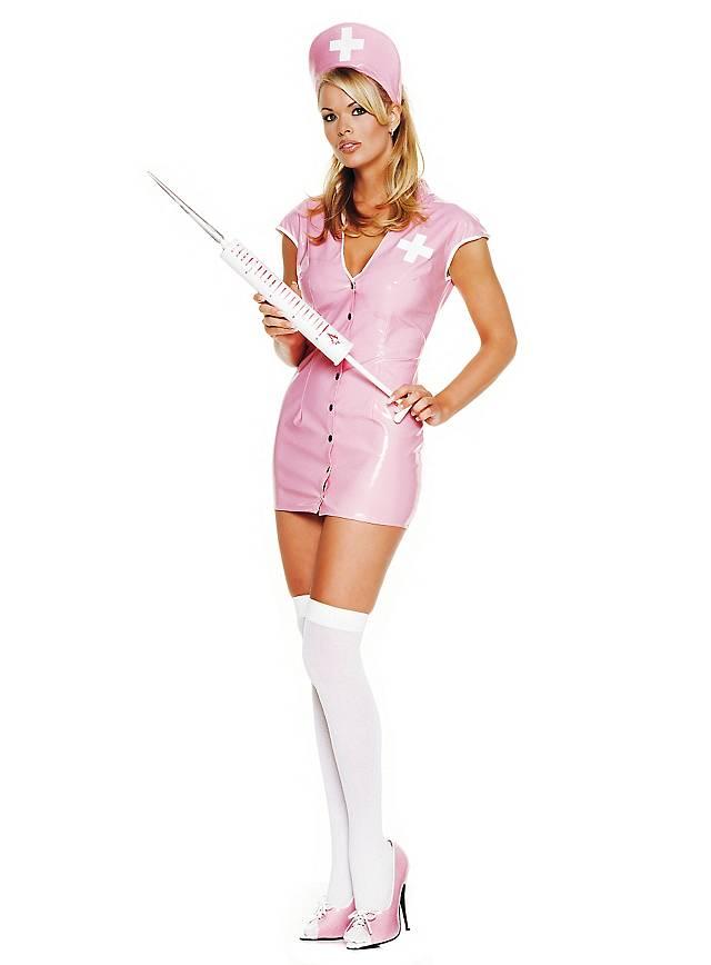Krankenschwester Uniform Fetisch