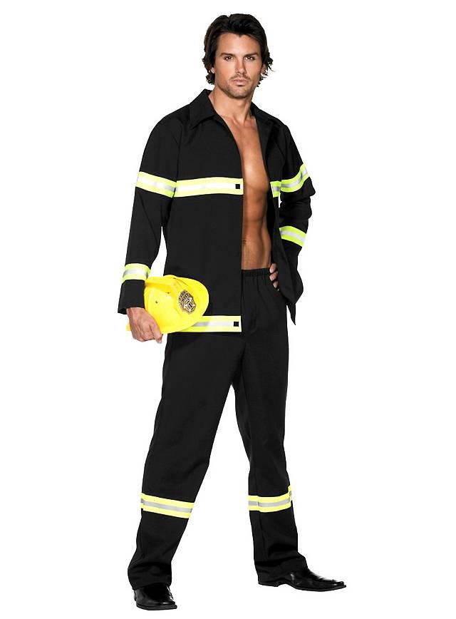 Infos für zuverlässige Qualität schönes Design Heißer Feuerwehrmann Kostüm