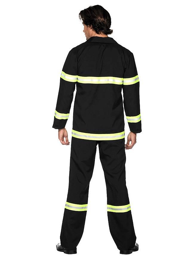 Feuerwehrmann Kostm ML Sexy Feuerwehr Mann Kostm