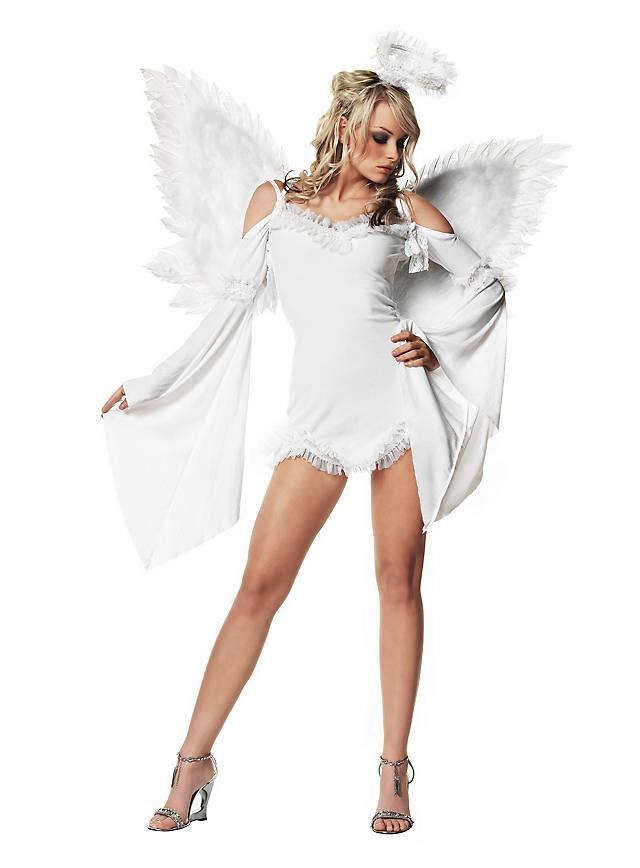 Sexy Guardian Angel Costume