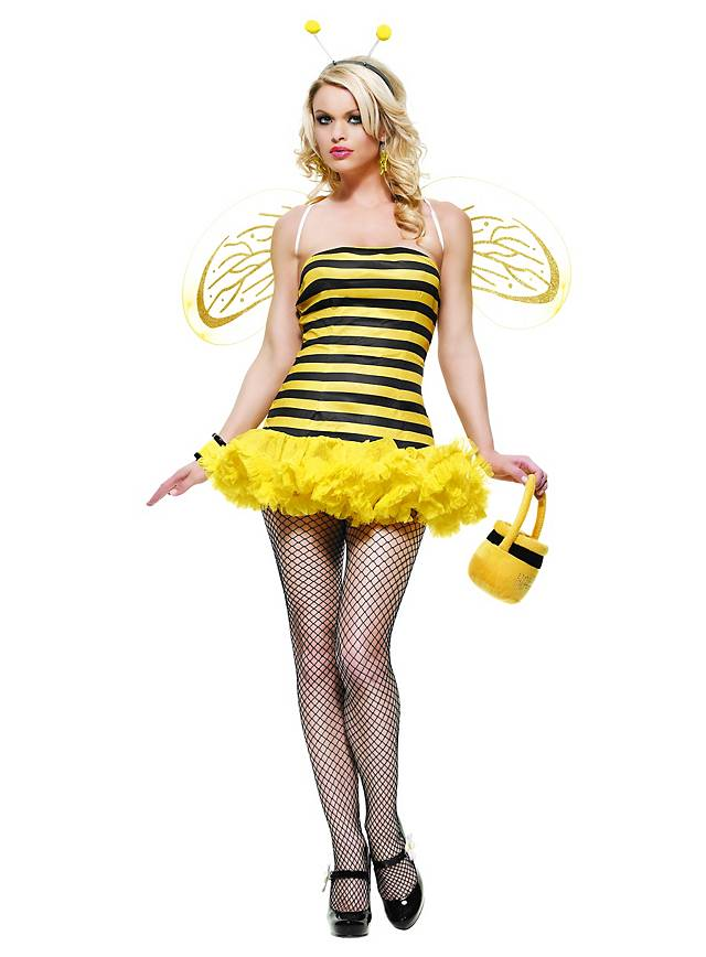 bee Sexy honey