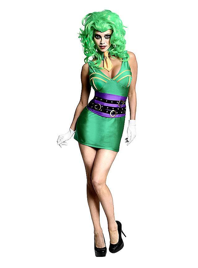 Sexy Joker Kostüm