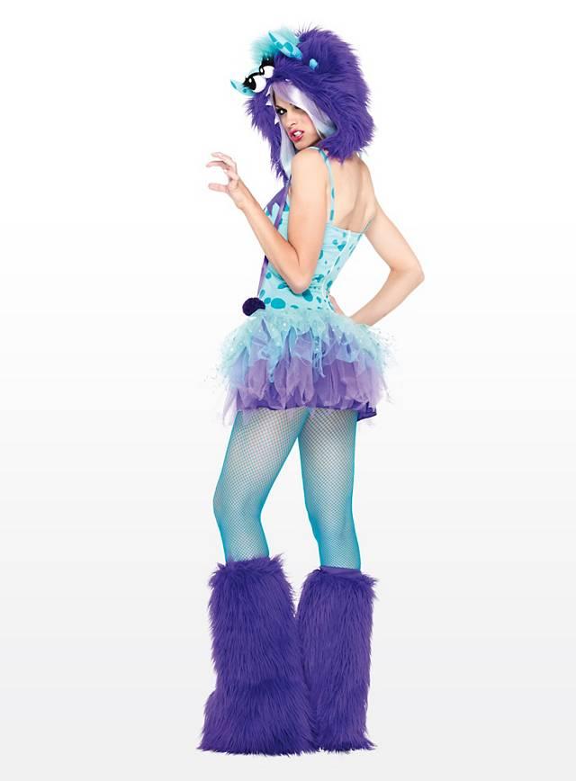 Sexy Monster Kostüm