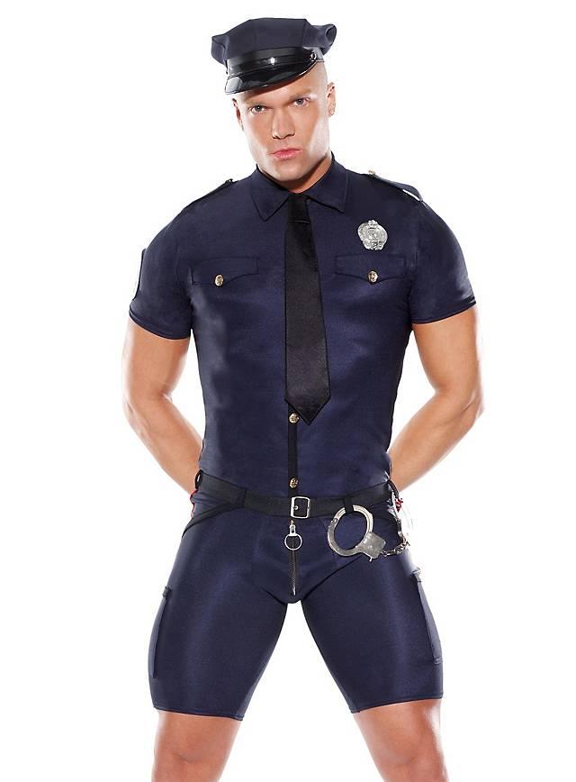 Polizist Kostüm sexy