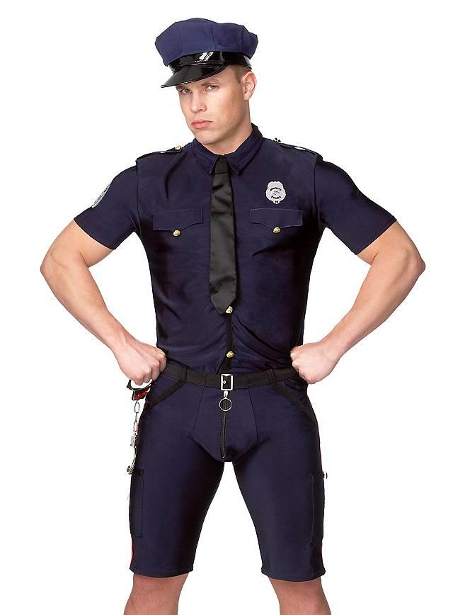 Sex Mit Polizist