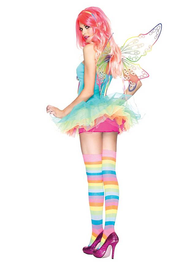 Adult 2 piece fairy costume