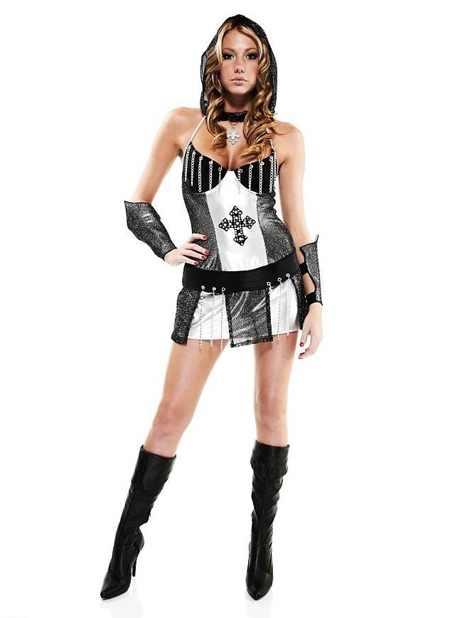 Sexy Ritter Kostüm