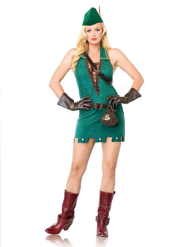 Robin Hood Sexy 73