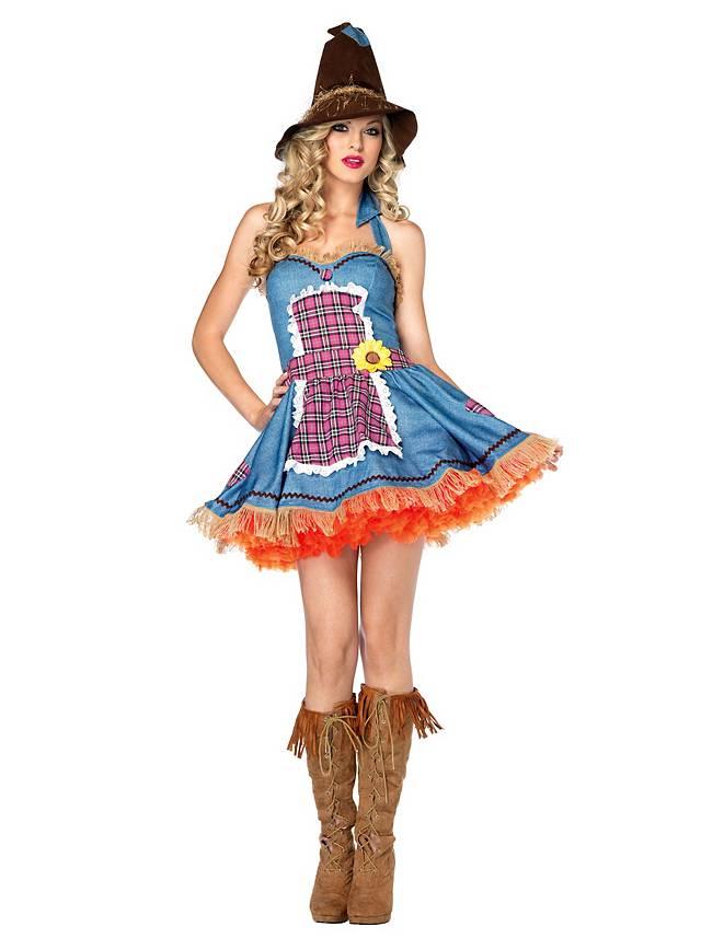Sexy Scarecrow Costumes 97