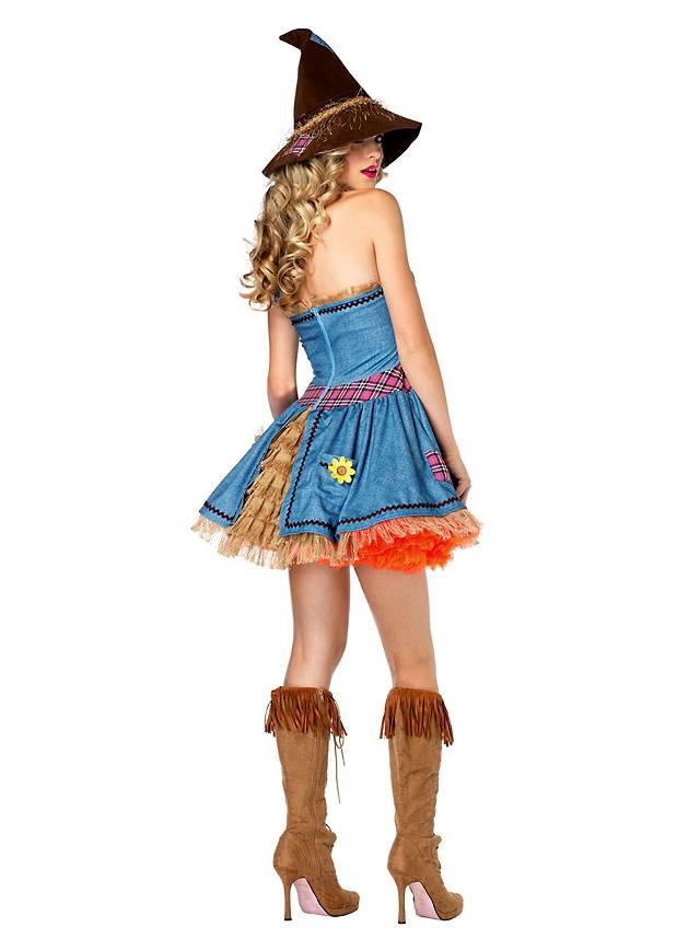 Sexy Scarecrow Costumes 109