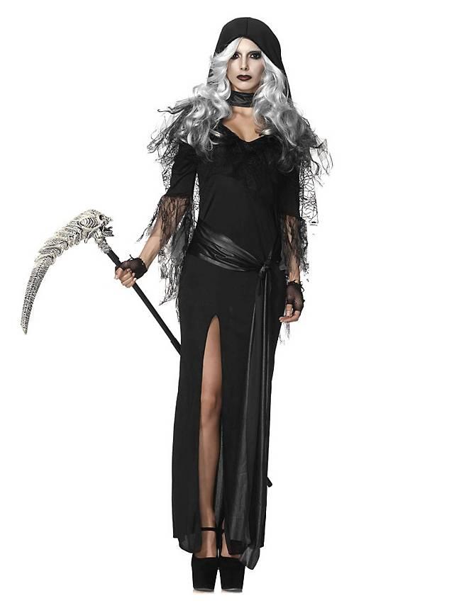 Sexy Schnitter Kostüm