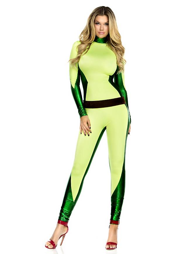 A Guide To Sexy Catsuits For Women